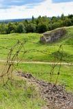 Fort Douaumont, Verdun, France Stock Images
