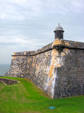 Fort El Morro Royalty Free Stock Image
