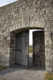Fort Erie. In Canada near Niagara Royalty Free Stock Image