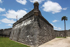 Fort espagnol Photo stock