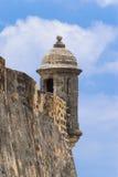 Fort espagnol II Images stock