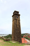 Fort Galle Royalty Free Stock Photography