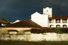 Fort Galle, Sri Lanka Stock Images