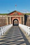 Fort George Inverness stock afbeeldingen