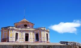Fort Gracja, Elvas Obrazy Royalty Free
