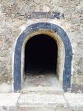 Fort Hammenhiel royalty-vrije stock fotografie