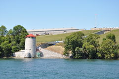 Fort Henry in Kingston, Canada Royalty Free Stock Photos