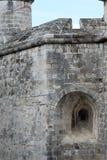 Fort im La Havana Stockfotografie