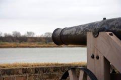 Fort Jackson Royalty Free Stock Photo