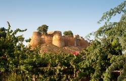 Fort Jaisalmer Stock Image