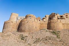 Fort in Jaisalmer Stock Photos