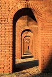 Fort Jefferson in Dry Tortugas National Park, Florida Keys royalty free stock images