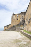 Fort Jesus in Mombasa, Kenya Royalty Free Stock Photo
