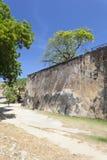 Fort Jesus in Mombasa, Kenya Royalty Free Stock Image
