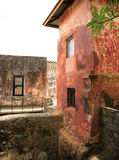 fort Jezusa Obrazy Royalty Free
