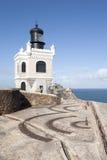 fort Juan stary San Zdjęcie Royalty Free