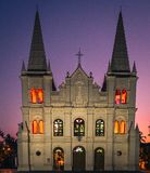 Fort Kochi Santa Cruz Cathedral Basilica, Kochi stockfotos