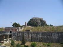 fort korfu zdjęcia royalty free