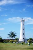 Fort Kuala Kedah Royalty Free Stock Images