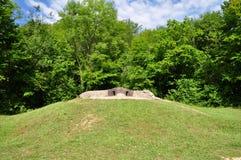 Fort Souville, Verdun Royalty Free Stock Image