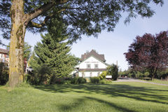Fort Langley Stock Images