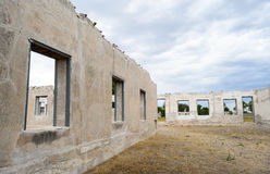 Fort Laramie National Historic Site Stock Photos