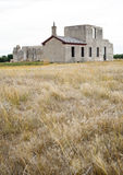 Fort Laramie National Historic Site Royalty Free Stock Photography