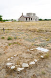 Fort Laramie National Historic Site Royalty Free Stock Photo