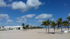 Fort Lauderdale, Φλώριδα, ΗΠΑ Στοκ φωτογραφία με δικαίωμα ελεύθερης χρήσης