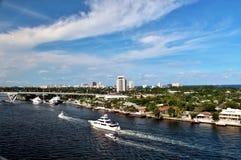 Fort Lauderdale Imagens de Stock
