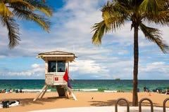 Fort Lauderdale Foto de Stock