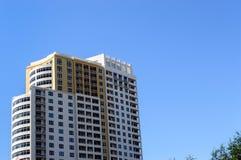 Fort Lauderdale ayant beaucoup d'étages un temps clair Photo stock