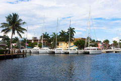 Fort Lauderdale Stock Photography