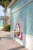 Fort Lauderdale del centro edificato di Weston Fotografie Stock