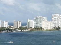 Fort Lauderdale en la Florida imágenes de archivo libres de regalías