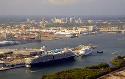 Fort Lauderdale, Florida fotografia stock libera da diritti