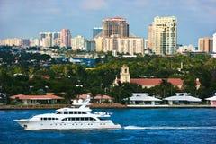 Fort Lauderdale, Florida Imagens de Stock