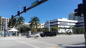Fort Lauderdale, Florida, USA lizenzfreies stockbild