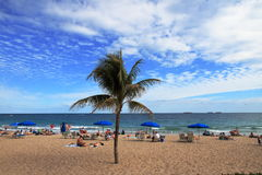 Fort Lauderdale - Florida - USA Stock Images