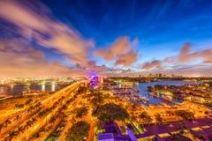 Fort Lauderdale, Florida, USA Royalty Free Stock Photos