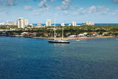 Fort Lauderdale, Floryda Obrazy Royalty Free