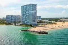 Fort Lauderdale, Floryda Zdjęcie Stock