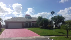 Fort Lauderdale, Floryda obrazy stock