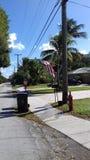 Fort Lauderdale, la Florida, los E.E.U.U. Fotografía de archivo libre de regalías