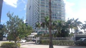 Fort Lauderdale, la Florida, los E.E.U.U. imagen de archivo
