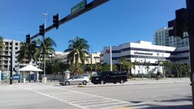 Fort Lauderdale, la Florida, los E.E.U.U. imagen de archivo libre de regalías