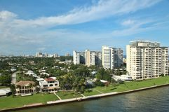 Fort Lauderdale Stock Image