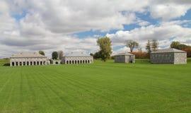 Fort Lennox Royalty Free Stock Image
