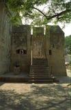Fort Limassol, Cypern royaltyfria bilder
