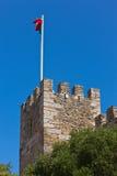 Fort Lissabon Arkivbilder